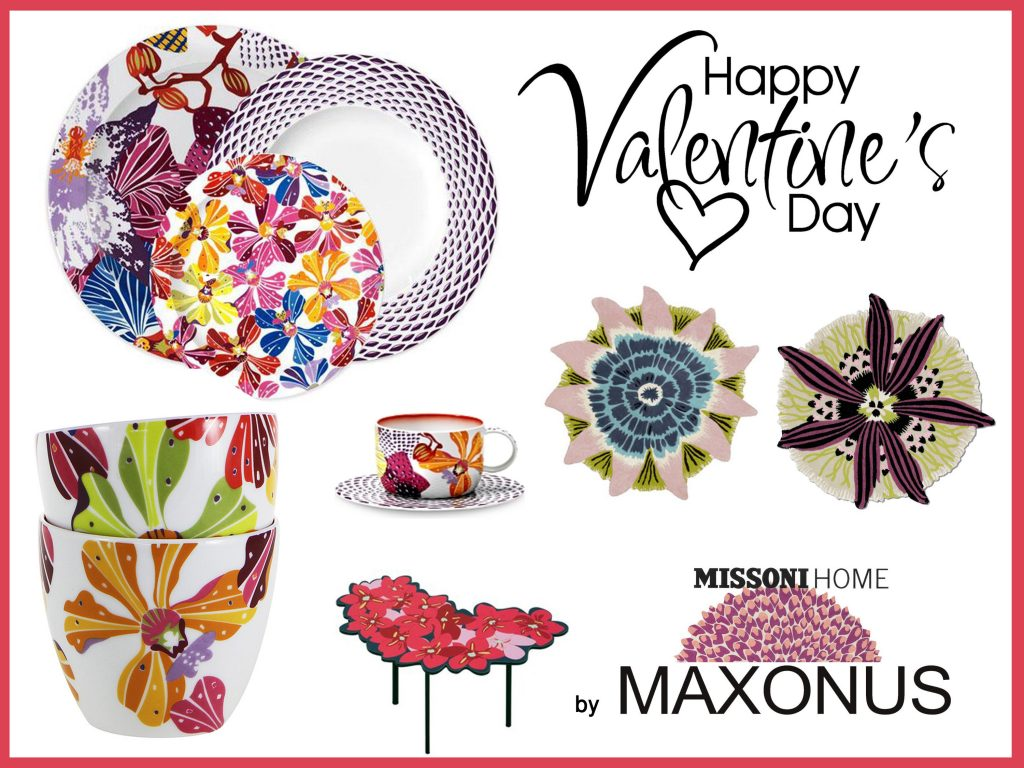 Missoni Home by Maxonus